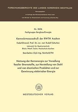 Cover: https://exlibris.azureedge.net/covers/9783/5310/2626/8/9783531026268xl.jpg