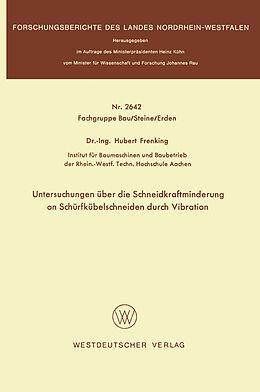 Cover: https://exlibris.azureedge.net/covers/9783/5310/2642/8/9783531026428xl.jpg