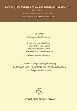 Cover: https://exlibris.azureedge.net/covers/9783/5310/2723/4/9783531027234xl.jpg