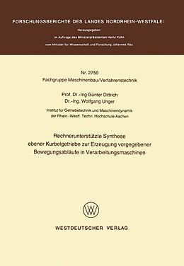 Cover: https://exlibris.azureedge.net/covers/9783/5310/2750/0/9783531027500xl.jpg