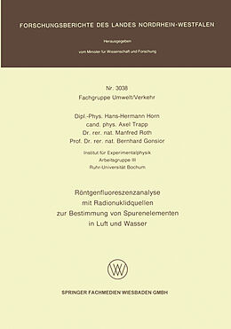 Cover: https://exlibris.azureedge.net/covers/9783/5310/3038/8/9783531030388xl.jpg