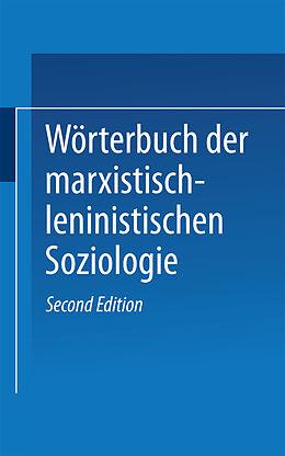 Cover: https://exlibris.azureedge.net/covers/9783/5311/1063/9/9783531110639xl.jpg