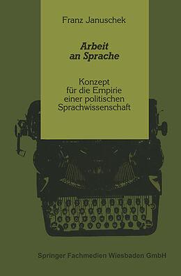 Cover: https://exlibris.azureedge.net/covers/9783/5311/1833/8/9783531118338xl.jpg