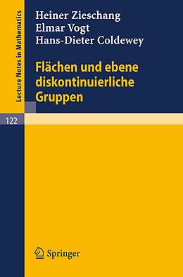 Cover: https://exlibris.azureedge.net/covers/9783/5400/4911/1/9783540049111xl.jpg
