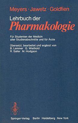 Cover: https://exlibris.azureedge.net/covers/9783/5400/7356/7/9783540073567xl.jpg