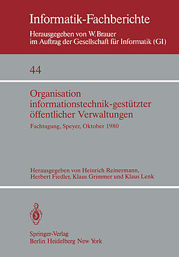 Cover: https://exlibris.azureedge.net/covers/9783/5401/0758/3/9783540107583xl.jpg
