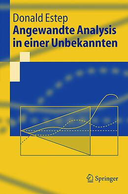 Cover: https://exlibris.azureedge.net/covers/9783/5402/1898/2/9783540218982xl.jpg