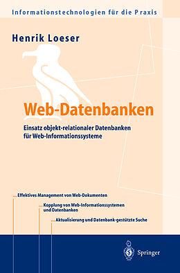 Cover: https://exlibris.azureedge.net/covers/9783/5404/1932/7/9783540419327xl.jpg