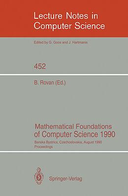 Cover: https://exlibris.azureedge.net/covers/9783/5405/2953/8/9783540529538xl.jpg