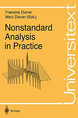 Kartonierter Einband Nonstandard Analysis in Practice von