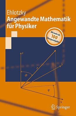 E-Book (pdf) Angewandte Mathematik für Physiker von Fritz Ehlotzky