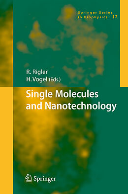 E-Book (pdf) Single Molecules and Nanotechnology von R. Rigler, H. Vogel