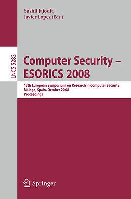 Cover: https://exlibris.azureedge.net/covers/9783/5408/8313/5/9783540883135xl.jpg