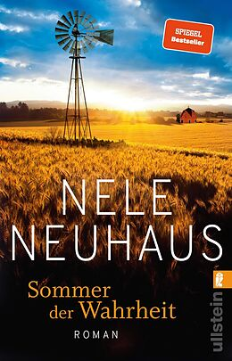 Kartonierter Einband Sommer der Wahrheit von Nele Neuhaus