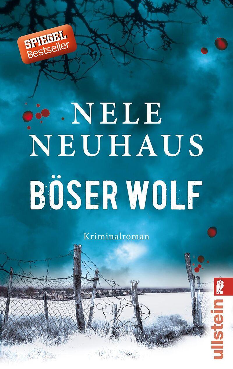 Nele Neuhaus Neues Buch 2019