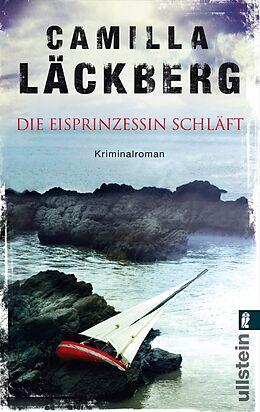 Kartonierter Einband Die Eisprinzessin schläft von Camilla Läckberg