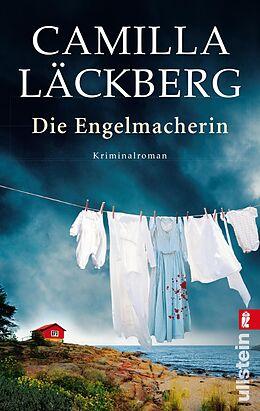 Kartonierter Einband Die Engelmacherin von Camilla Läckberg