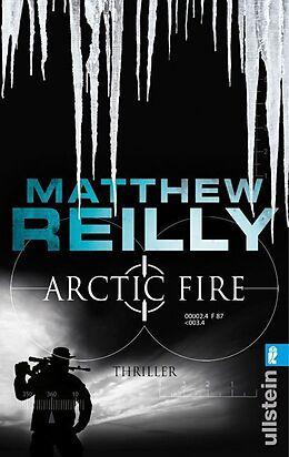 Arctic Fire [Versione tedesca]
