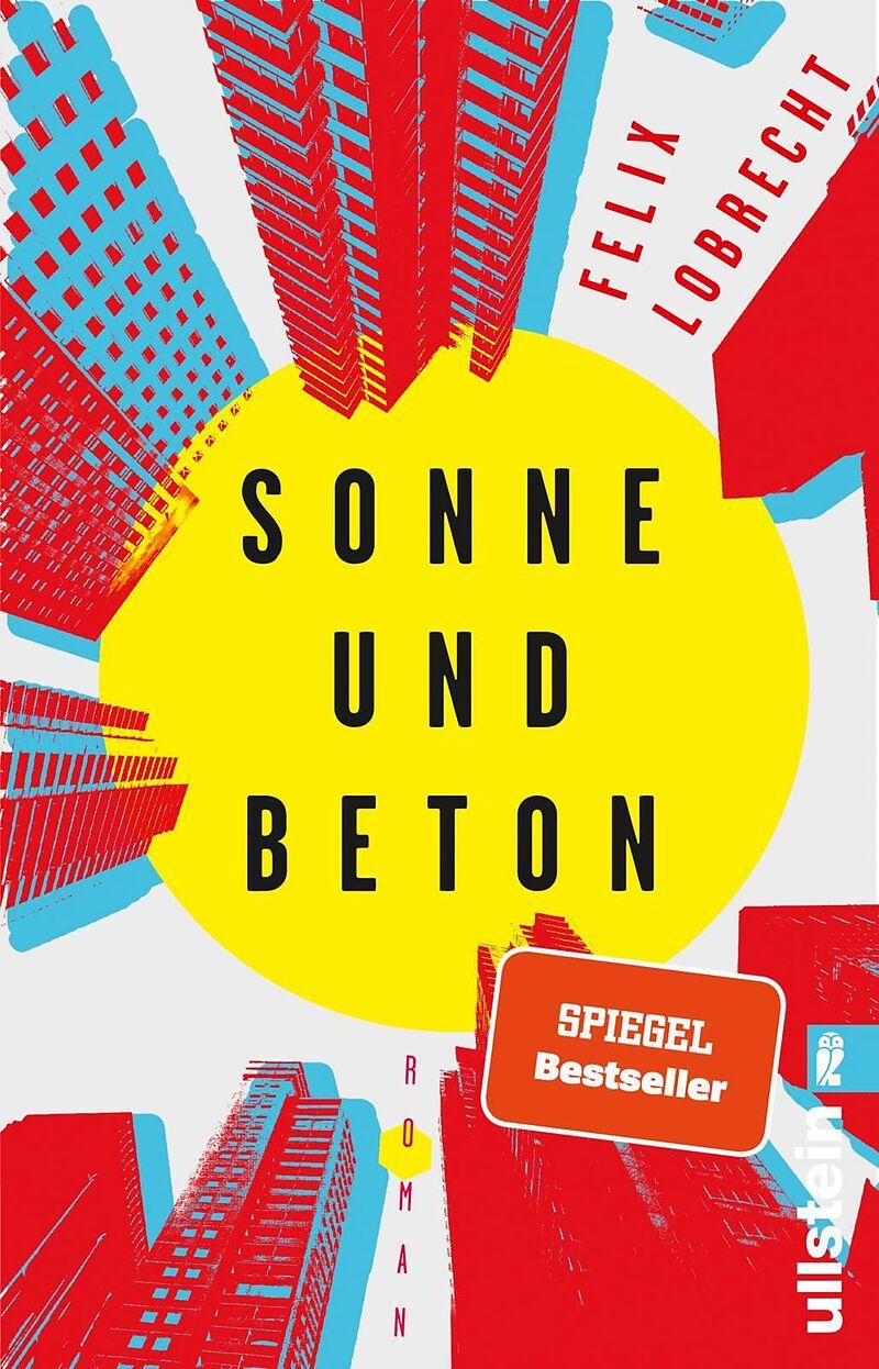 Felix Lobrecht Buch