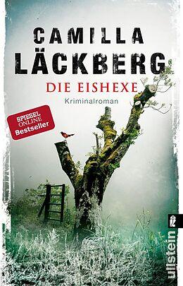 Kartonierter Einband Die Eishexe von Läckberg