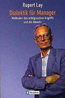 Dialektik für Manager [Version allemande]