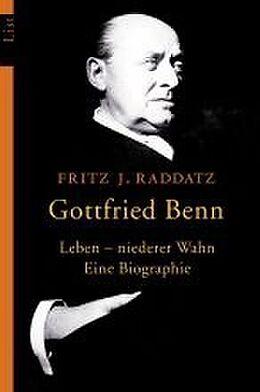 Gottfried Benn [Versione tedesca]