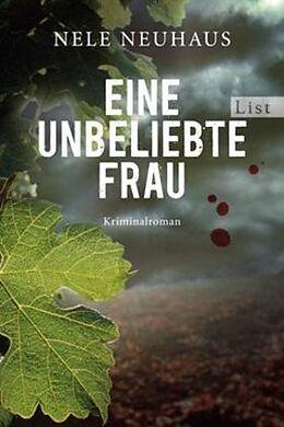 Eine unbeliebte Frau [Version allemande]