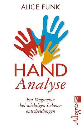 Handanalyse [Version allemande]