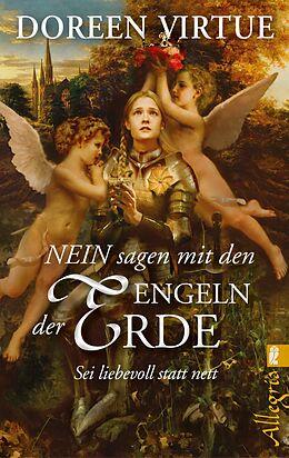 NEIN sagen mit den Engeln der Erde [Versione tedesca]