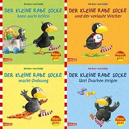 Rabe Socke [Versione tedesca]