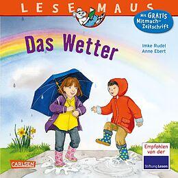 Das Wetter [Versione tedesca]