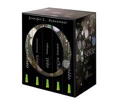 Kartonierter Einband Obsidian: Alle fünf Bände im Schuber von Jennifer L. Armentrout