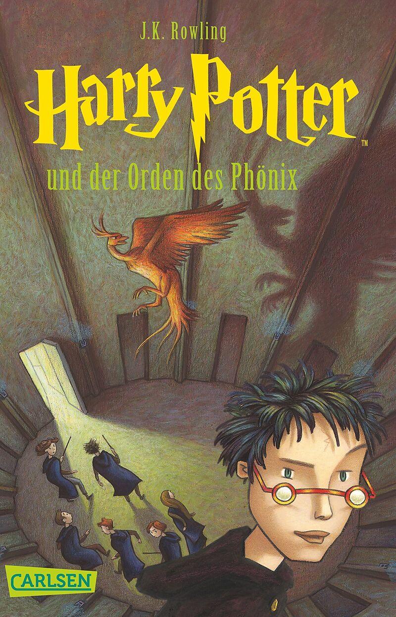 Harry Potter Und Der Orden Des Phönix Stream Kkiste
