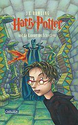 Harry Potter und die Kammer des Schreckens [Version allemande]