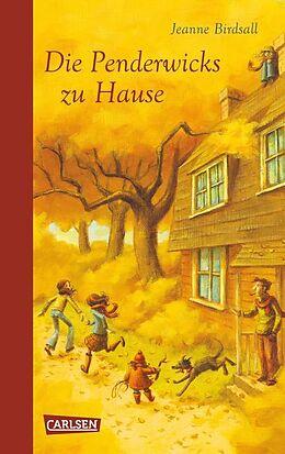 Die Penderwicks zu Hause [Versione tedesca]