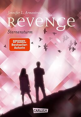 Fester Einband Revenge. Sternensturm von Jennifer L. Armentrout