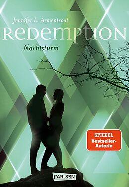 Fester Einband Redemption. Nachtsturm (Revenge 3) von Jennifer L. Armentrout