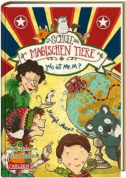 die schule der magischen tiere 07. wo ist mr. m? - margit auer - buch kaufen | ex libris