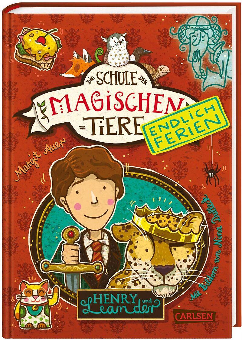 schule der magischen tiere 11