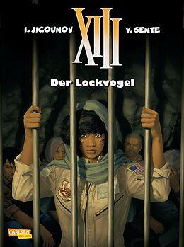 XIII, Band 21 [Version allemande]