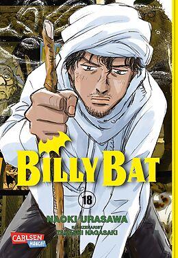 Billy Bat 18 [Version allemande]