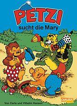 Petzi sucht die Mary [Versione tedesca]