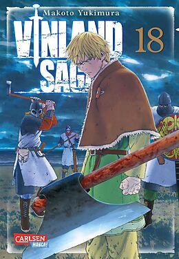 Vinland Saga 18 [Version allemande]