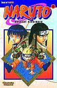Naruto, Band 9 [Versione tedesca]