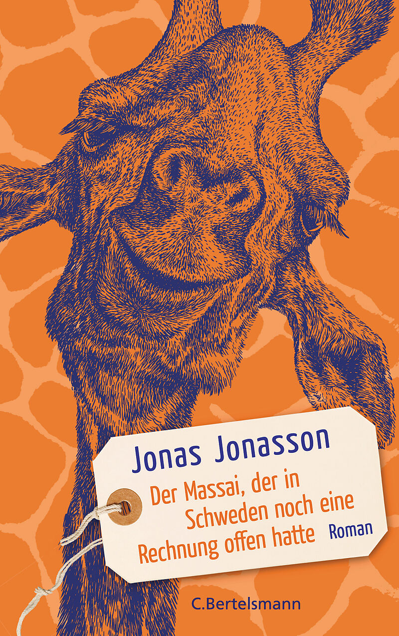 Der Massai, der in Schweden noch eine Rechnung offen hatte