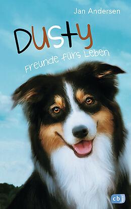 Dusty - Freunde fürs Leben [Version allemande]