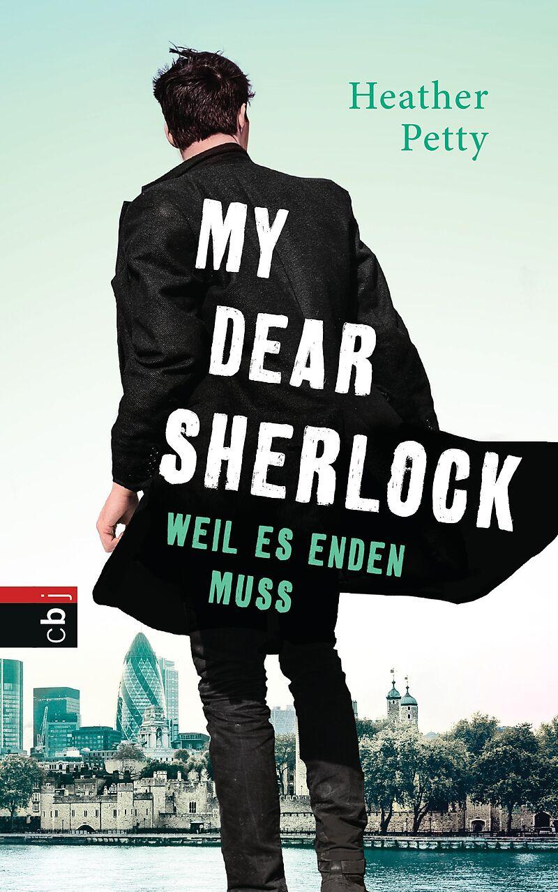 My Dear Sherlock - Weil es enden muss [Versione tedesca]