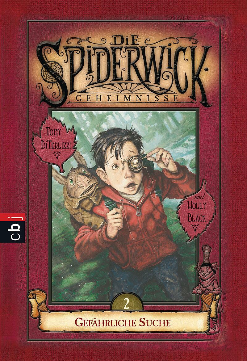 Die Spiderwicks