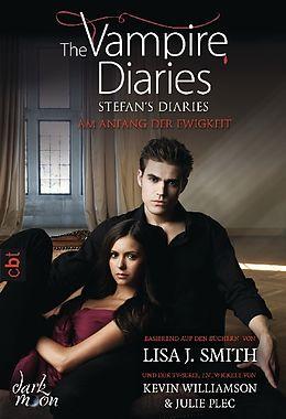 Vampire Diaries Bücher