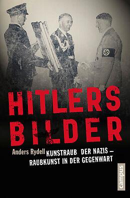 E-Book (epub) Hitlers Bilder von Anders Rydell